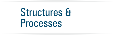 Structures and Processes