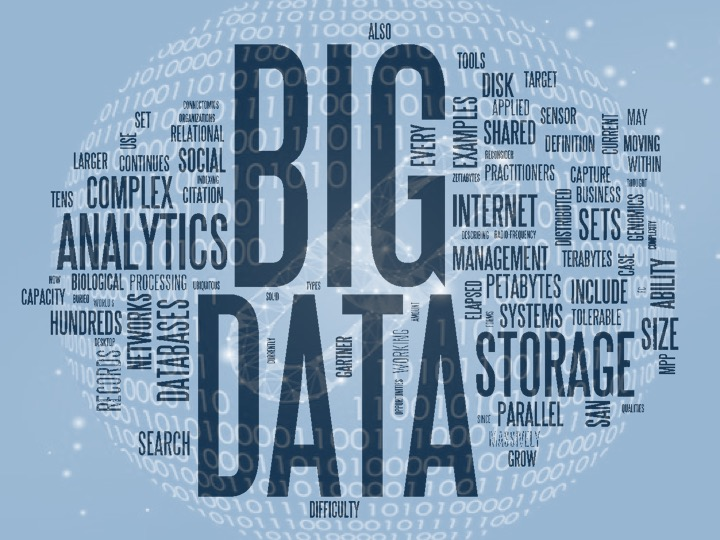 Introduction to Big Data Concepts