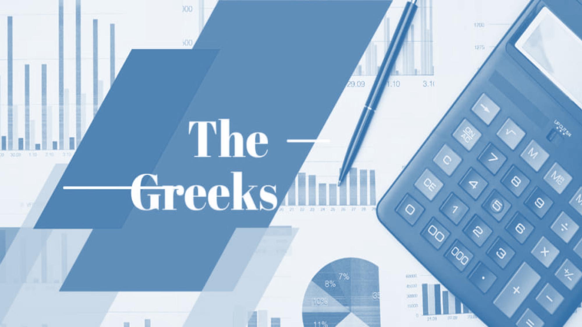 EO - The Greeks