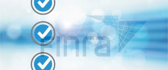 Finra Details