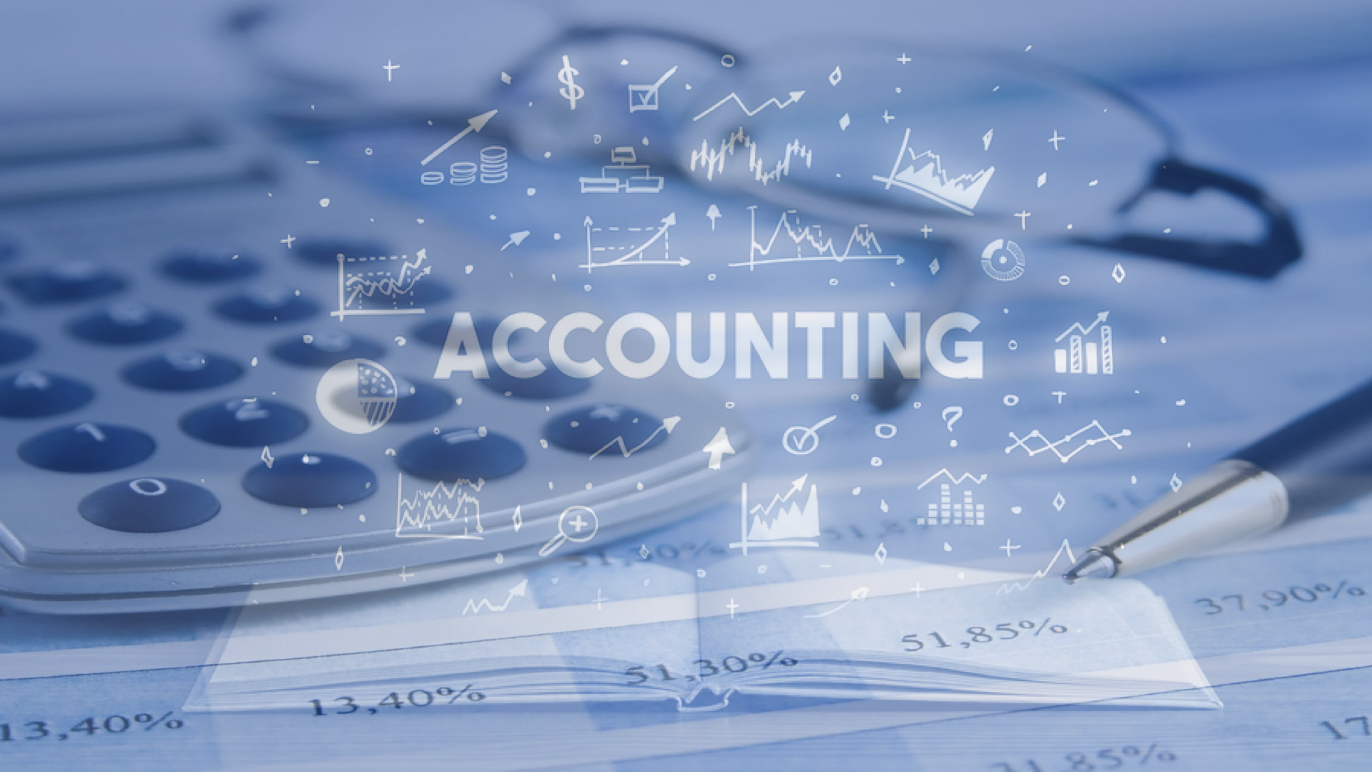 Accounting in RE Funds