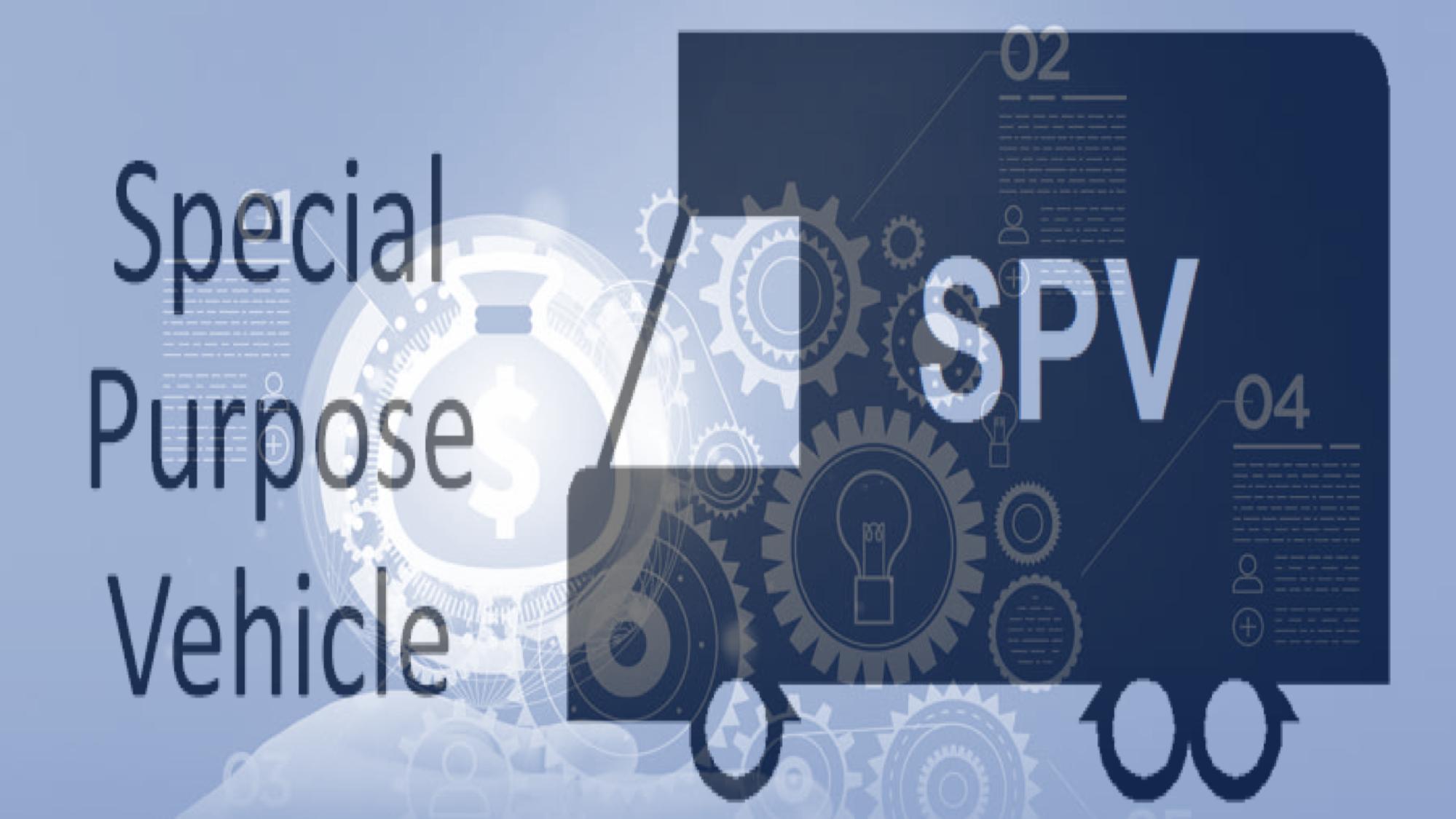 SPVs in RE Funds