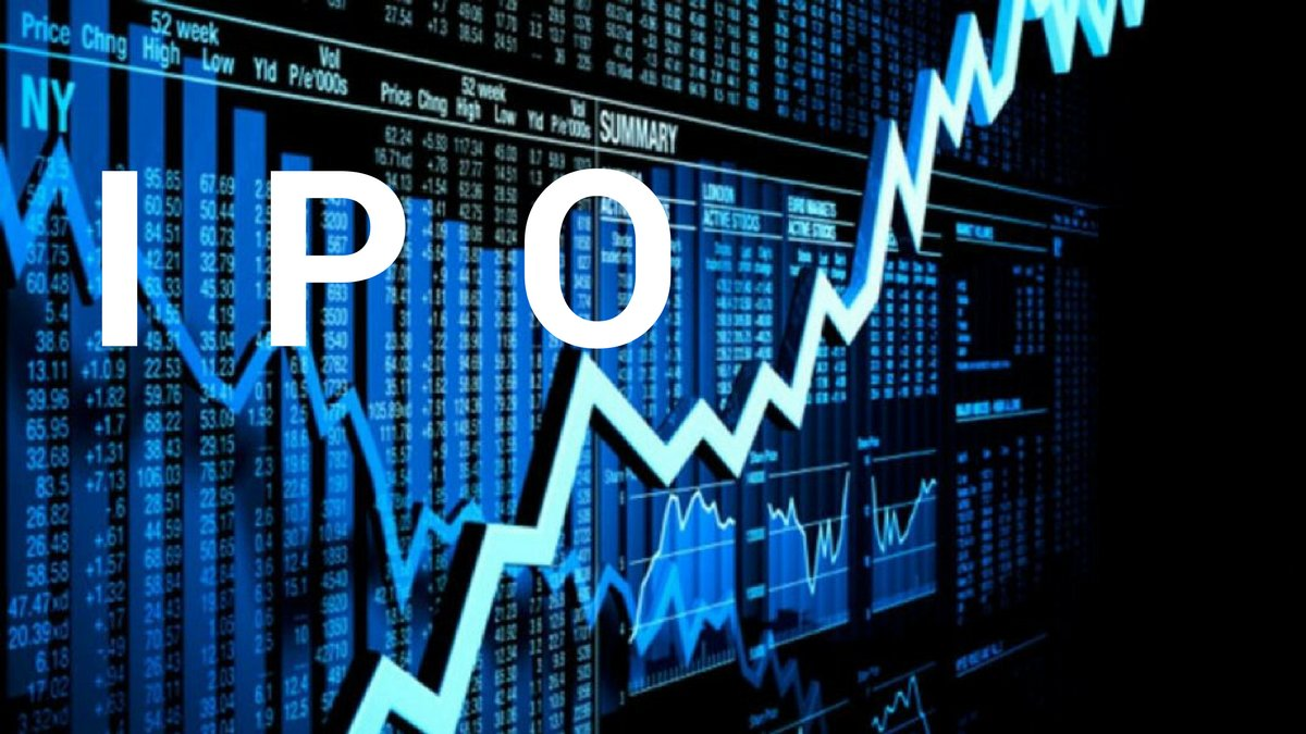 IPO and Listing